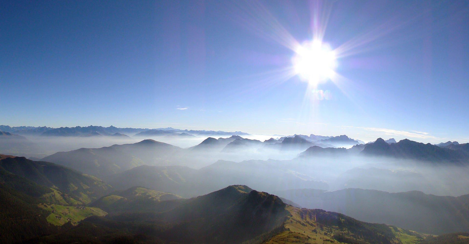 Residence Tirol in Lüsen - Urlaub in den Dolomiten