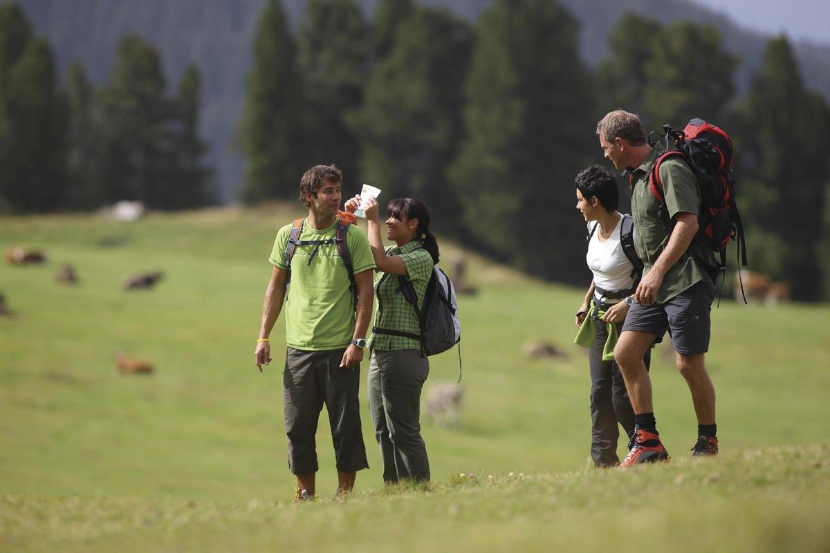 Escursione al Sasso Putia (m 2875, Peitlerkofel)